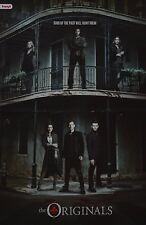THE ORIGINALS - A3 Poster (ca 42 x 28 cm) - Joseph Morgan Clippings Sammlung NEU