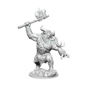 Magic the Gathering Unpainted Miniatures: Borborygmos (Wave 13)