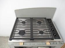 Wolf 30 Inch SS 4 Dual-Stacked Sealed Burners Transitional Gas Cooktop CG304TS