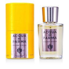 Acqua Di Parma Colonia Intensa EDC Eau De Cologne Spray 50ml Mens Cologne