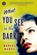 What You See in the Dark-ExLibrary