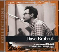 Dave Brubeck - Collections (2008 CD) New