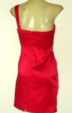 Prom One Shoulder Dresses with Ruched