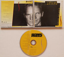 Sting - The Best Of 1984-1994