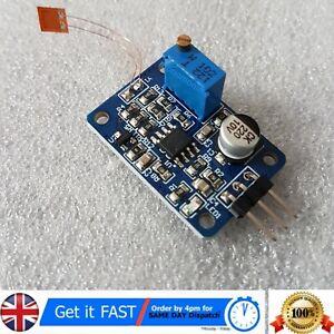 Strain gauge bending sensor module Y3 weighing amplifier module