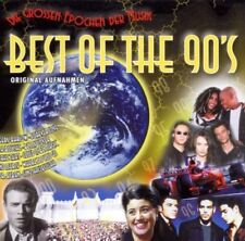 Best of the 90s (19 tracks) | CD | Gary Barlow, Michelle Gayle, Sweetbox, Cra...