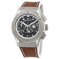 Hublot Classic Fusion Aerofusion Chronograph Automatic Mens Watch