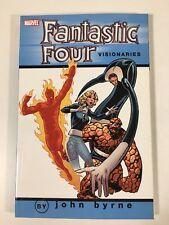 Fantastic Four Visionaries - John Byrne, Vol. 3