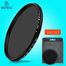 52mm Fader Nd2-400 Adjustable Filter Zomei Nd DSLR Camera Nikon Canon
