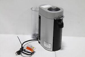 Nespresso VertuoPlus Deluxe Coffee & Espresso Machine by De'Longhi ENV155SAE