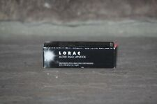 NEW LORAC ALTER EGO LIPSTICK HIGHLY PIGMENTED  COLOR: VIXEN SIZE-.12 OZ
