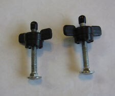 HANDLE WINGNUTS  FOR SCOTT'S ACCU-GREEN DROP SPREADER