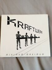 Kraftwerk - Minimum Maximum (Live) [SACD] (2006)