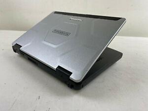 "Panasonic 14"" Toughbook CF-54 2.40GHz CORE i5 [6300U] 16GB 256GB W10PRO DVD"