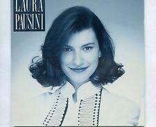 CD LAURA PAUSINI same GERMAN 1993 EX