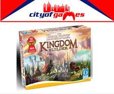 Kingdom Builder Big Box Board Game Brand New