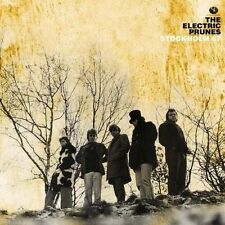 The Electric Prunes - Stockholm 67 LP REISSUE NEW YELLOW VINYL LMTD ED OF 300