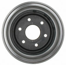 Brake Drum Rear Parts Plus P2586