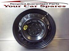 Mercedes CLK-Class Steel Wheel 16 inch 97-03 W208