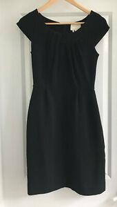 EUC Black KATE SPADE Dress Size 4