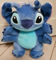 Mini Peluche MP STITCH 4 BRAS Disneyland Paris