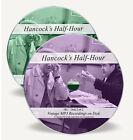 Hancock's Half Hour - 119 Vintage Comedy Radio Shows Audio MP3 2 CDs 60 Hrs K1