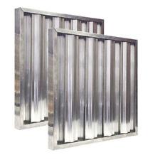 BAFFLE FILTERS Aluminium Grease Filters