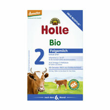 Bio Folgemilch - 2 600g | HOLLE BABYFOOD