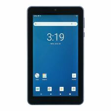 ONN. Surf 7 Android Tablet 9.0 Pie 16GB 1.3GHz Quad-Core...
