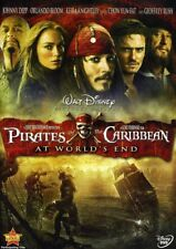 Pirates of the Caribbean: At World's End [New DVD] Widescreen