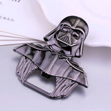 Cool Metal Alloy Lord Darth Vader Wine Beer Drink Bottle Opener Party Tool Gift