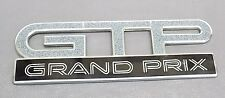 1992-1996 Pontiac Grand Prix Emblem GTP