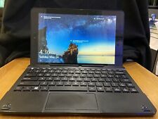 RCA CAMBIO 2 in 1 Tablet Hybrid PC Detachable Keyboard Windows 10 W101V2 USED