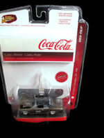 Coca-Cola Johnny Lightning Limited Edition Winter 2008 '67 Chevy Impala SS 396