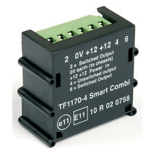 RING AUTOMOTIVE TOWING RCT465 12S SMART COMBI RELAY (CARAVANS,TRAILERS)