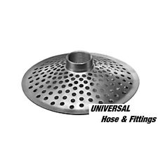 "1 1/2"" Top Hole Strainer Trash Pump"