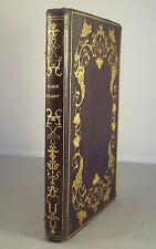 HISTOIRE DE MARIE STUART / MME BEAUGIER / BARBOU RELIURE CUIR 1843