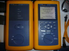 FLUKE DSP4000, DSP4100, DSP4300 - PLS NOTE: THIS IS A CALIBRATION SERVICE