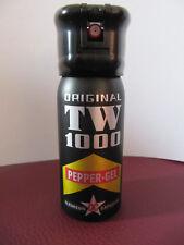 """Pfeffer-Gel """"TW1000"""" mit Sicherungsklappe, 50 ml, Made in Germany, MHD 12/2022"""