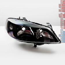 Hella Magic Color Klarglas Scheinwerfer schwarz Opel Astra G rechts
