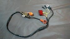 71 Ford Mustang  alternator to voltage regulator wiring harness V8 w/instruments