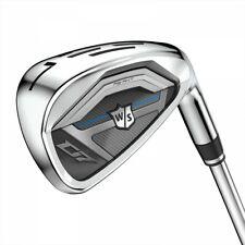 Wilson D7 Irons-Choose Hand,Shaft,Set Makeup and Flex --Customize