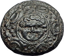 ALEXANDER III the GREAT 323BC Nikokreon Salamis Cyprus RARE Greek Coin i57912