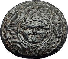 ALEXANDER III the GREAT 323BC Nikokreon Salamis Cyprus RARE Greek Coin i57912
