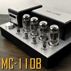 YAQIN MS-110B KT88 x4 Vacuum Tube Hi-end Integrated Power Amplifier 110v-240v CA
