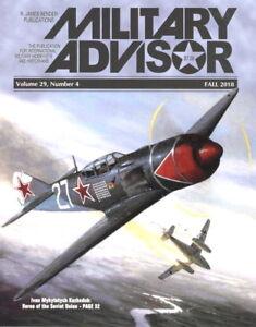 Military Advisor - Vol. 29/4