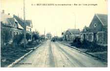 (S-86976) FRANCE - 02 - MOY DE L AISNE CPA      DUCHESNES H. ed.