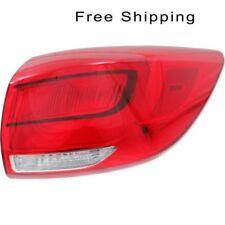 Tail Lamp Assembly RH Side Outer Fits Kia Sportage EX & LX Models KI2805121