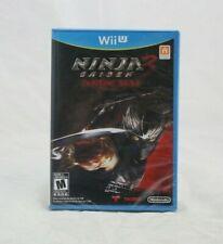 Ninja Gaiden 3: Razor's Edge Brand New Factory Sealed