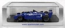 Voitures Formule 1 miniatures Spark pour Tyrrell 1:43